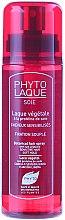 Parfüm, Parfüméria, kozmetikum Hajlakk selyem proteinnel - Phyto Phytolaque Soie