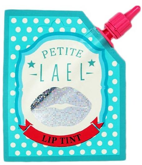 Ajak tint - Petite Lael Lip Tint