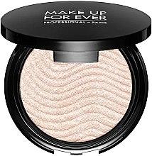 Parfüm, Parfüméria, kozmetikum Highlighter - Make Up For Ever Pro Light Fusion Powder