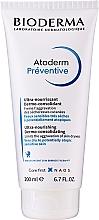 Parfüm, Parfüméria, kozmetikum Tápláló krém az ekcéma megelőzésére - Bioderma Atoderm Preventive Nourishing Cream Dermo-Consolidating
