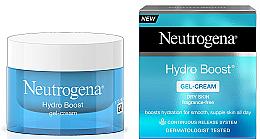 Parfüm, Parfüméria, kozmetikum Hidratáló krém-gél - Neutrogena Hydro Boost Gel Cream Moisturiser