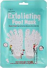 Parfüm, Parfüméria, kozmetikum Hámlasztó maszk lábra - Cettua Exfoliating Foot Mask
