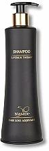 Parfüm, Parfüméria, kozmetikum Sampon gyenge hajra - MTJ Cosmetics Superior Therapy Niamex 50 Shampoo