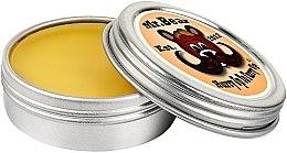 Parfüm, Parfüméria, kozmetikum Bajusz viasz - Mr. Bear Family Moustache Wax Original