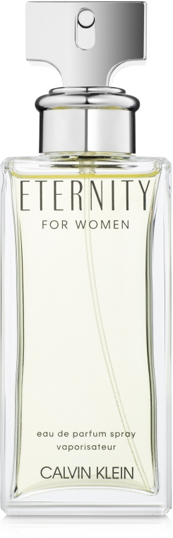 Calvin Klein Eternity For Woman - Eau De Parfum (teszter)