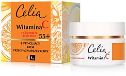 Parfüm, Parfüméria, kozmetikum Lifting krém nappali/éjszakai 55+ - Celia Witamina C