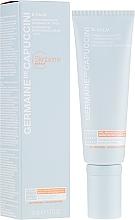 Parfüm, Parfüméria, kozmetikum Hidratáló arckrém - Germaine de Capuccini B-Calm Fundamental Moisturising Cream Rich