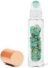 """Parfüm, Parfüméria, kozmetikum Kristályüveg """"Aventurin"""", 10 ml - Crystallove"""