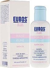 Parfüm, Parfüméria, kozmetikum Gyerek testápoló olaj - Eubos Med Dry Skin Children Calm Skin Bath Oil