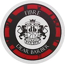 Parfüm, Parfüméria, kozmetikum Hajformázó rostos paszta - Dear Barber Fibre