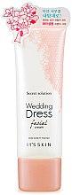 Parfüm, Parfüméria, kozmetikum Fehérítő arckrém - It's Skin Secret Solution Wedding Dress Facial Cream