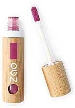 Parfüm, Parfüméria, kozmetikum Folyékony matt ajakrúzs - Zao Lip Ink