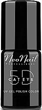 Parfüm, Parfüméria, kozmetikum Géllakk 5D Cat eye - NeoNail Professional Cateye 5D Uv Gel Polish