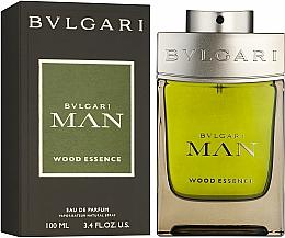 Parfüm, Parfüméria, kozmetikum Bvlgari Man Wood Essence - Eau De Parfum