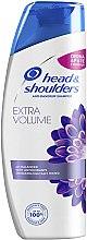 """Parfüm, Parfüméria, kozmetikum Sampon korpásodás ellen """"Dús hatás vékonyszálú hajra"""" - Head & Shoulders Extra Volume"""