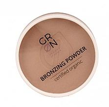 Parfüm, Parfüméria, kozmetikum Bronzosító púder - GRN Bronzing Powder