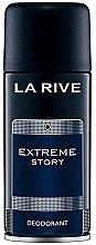 Parfüm, Parfüméria, kozmetikum La Rive Extreme Story - Dezodor