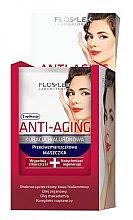 Parfüm, Parfüméria, kozmetikum Arcmaszk - Floslek Anti-Aging Kuracja Hialuronowa Mask