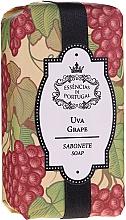 """Parfüm, Parfüméria, kozmetikum Természetes szappan """"Szőlő"""" - Essencias De Portugal Natura Grape Soap"""