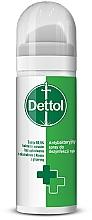 """Parfüm, Parfüméria, kozmetikum Antibakteriális kézfertőtlenítő spray """"Aloe vera"""" - Dettol"""