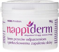 Parfüm, Parfüméria, kozmetikum Krém, bőrgyulladás ellen - Nappiderm