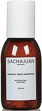 Parfüm, Parfüméria, kozmetikum Sampon normális típusú hajra - SachaJuan Stockholm Normal Hair Shampoo