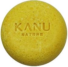 Parfüm, Parfüméria, kozmetikum Sampon száraz és sérült hajra - Kanu Nature Shampoo Bar Pina Colada For Dry And Damaged Hair