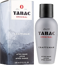 Parfüm, Parfüméria, kozmetikum Maurer & Wirtz Tabac Original Craftsman - Borotválkozás utáni lotion