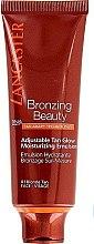 Parfüm, Parfüméria, kozmetikum Bronzosító emulzió arcra - Lancaster Bronzing Beauty Moisturizing Emulsion