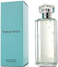Parfüm, Parfüméria, kozmetikum Tiffany Tiffany & Co - Tusfürdő