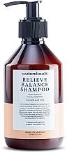 """Parfüm, Parfüméria, kozmetikum Sampon """"Egyensúly"""" - Waterclouds Relieve Balance Shampoo"""