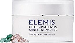 """Parfüm, Parfüméria, kozmetikum Arckapszulák """"Sejtregenerálás"""" - Elemis Cellular Recovery Skin Bliss Capsules"""