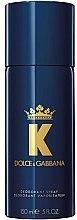 Parfüm, Parfüméria, kozmetikum Dolce&Gabbana K By Dolce&Gabbana - Dezodor