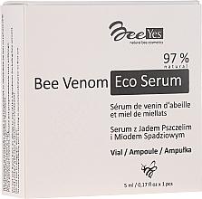 Parfüm, Parfüméria, kozmetikum Szett - BeeYes Bee Venom Eco Start Set (f/ser/1x5ml + f/cr/3x2ml)