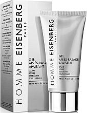Parfüm, Parfüméria, kozmetikum Borotválkozás utáni nyugtató zselé - Jose Eisenberg Calming After-Shave Gel