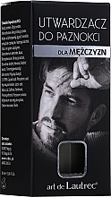 Parfüm, Parfüméria, kozmetikum Körömerősítő szer töredezett körömre férfiaknak - Art De Lautrec MeniCare