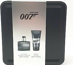 Parfüm, Parfüméria, kozmetikum James Bond 007 Men Set - Szett (edt/30ml + sh/gel/50ml)
