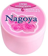 Parfüm, Parfüméria, kozmetikum Testkrém - Azbane Nagoya Rose Face & Body Cream
