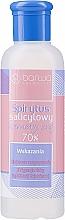 Parfüm, Parfüméria, kozmetikum Kozmetikai szalicilsav - Barwa