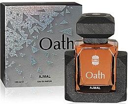 Parfüm, Parfüméria, kozmetikum Ajmal Oath For Him - Eau De Parfum