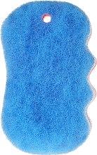 Parfüm, Parfüméria, kozmetikum Masszázs fürdőszivacs - Suavipiel Active Dermo Massage Sponge
