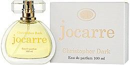 Parfüm, Parfüméria, kozmetikum Christopher Dark Jocarre - Eau De Parfum