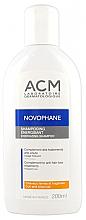 Parfüm, Parfüméria, kozmetikum Energizáló sampon - ACM Laboratoire Novophane Energizing Shampoo