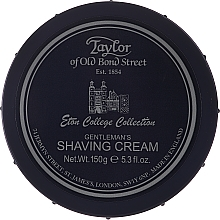 Parfüm, Parfüméria, kozmetikum Borotva krém - Taylor of Old Bond Street Eton College Shaving Cream Bowl