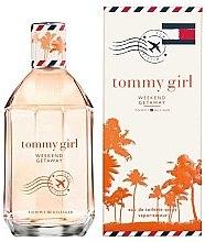 Parfüm, Parfüméria, kozmetikum Tommy Hilfiger Tommy Girl Weekend Getaway - Eau De Toilette