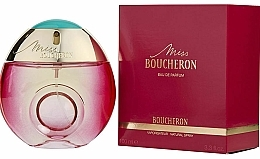 Parfüm, Parfüméria, kozmetikum Boucheron Miss Boucheron - Eau De Parfum