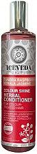 Parfüm, Parfüméria, kozmetikum Hajkondicionáló - Natura Siberica Iceveda Tundra Raspberry&Kerala Jasmine Color Shine Herbal Conditioner