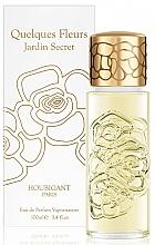 Parfüm, Parfüméria, kozmetikum Houbigant Quelques Fleurs Jardin Secret - Eau De Parfum