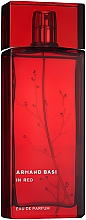 Parfüm, Parfüméria, kozmetikum Armand Basi In Red Eau de Parfum - Eau De Parfum