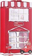 Parfüm, Parfüméria, kozmetikum Szett - Baylis & Harding Bath Candy Store (sh/gel/100ml + soap/100g + shower/cream/gel/100ml)